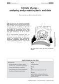 Englisch_neu, Sekundarstufe II, Lesen und Literatur, Mündliche Produktion und Rezeption, Interkulturelle Kompetenzen und Landeskunde, Texte, Produktion mündlicher Texte, Soziokulturelles Orientierungswissen, Gebrauchstexte, An Gesprächen teilnehmen, Umwelt, Natur, Wissenschaft und Technik, Argumentieren und Diskutieren, Umweltprobleme und ihre Lösungen, Environment, Environmental problems