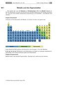 Chemie_neu, Sekundarstufe I, Laborarbeit, Chemische Bindungen, Elemente der Hauptgruppen, Elemente der Nebengruppen, Atombau, Bunsenbrenner, Metallische Bindung, Gruppe 1/ Alkalimetalle, Gruppe 2/ Erdalkalimetalle, Gruppe 14, Gruppe 11, Struktur der Elektronenhülle, Flammenfärbung als Nachweis chemischer Elemente, Metalle, Isolatoren und Halbleiter, Gruppeneigenschaften und zugehörige Elemente, Blei und seine Verbindungen, Kupfer und seine Verbindungen, Modelle, Elektronengas, Energiebändermodell, Legierungen, Elektronengasmodell, Signalpfeife, Boden, Schwermetall, Belastung, Umweltschutz, Gesundheit