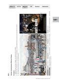 """Französisch_neu, Sekundarstufe II, Interkulturelle Kompetenzen und Landeskunde, Soziokulturelles Orientierungswissen, Alltag und Gesellschaft, Geschichte Frankreichs und der Frankophonie, Terrorismus, Gesellschaftliche Probleme, Politik Frankreichs, Terrorismus in Frankreich, Terror islamistischer Gruppen, Terror, Terroranschläge, Soziale Probleme, Terrorismus und Französische Revolution, """"La Terreur"""", Französische Geschichte, Früherer und heutiger Terrorismus"""