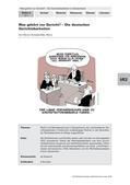 Politik_neu, Sekundarstufe I, Sekundarstufe II, Politische Ordnung, Politische Ordnung in der Bundesrepublik Deutschland, Rechte und Pflichten, Grundlagen in der Bundesrepublik Deutschland, Prinzipien des Rechtsstaats, Grundlagen, Strukturprinzipien, Funktionen des Rechts, Fachwissenschaftliche Grundlagen, Fachdidaktische Grundlagen, Bundes-, Rechts-, und Sozialstaat, Stabilisierungsfunktion, Justiz, Rechtssprechung, Jura, Demokratie, Richter, Anwalt, Jugendrecht, Strafprozesse, Zivilprozesse, Rechtsbewusstsein, Grundgesetz, Gefängnis