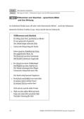 Deutsch_neu, Sekundarstufe I, Literatur, Lesen, Literarische Gattungen, Erschließung von Texten, Epische Kurzformen, Lyrik, Grundlagen zur Analyse und Interpretation epischer Kurzformen, Sturm und Drang, Rhetorische Figuren, Sprachliche Wirkung