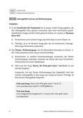 Deutsch_neu, Sekundarstufe I, Literatur, Schreiben, Lesen, Sprechen und Zuhören, Literarische Gattungen, Schreibverfahren, Erschließung von Texten, Präsentieren, Informieren, Lyrik, Kreatives Schreiben, Referate und Vorträge, Berichten, Beschreiben und Schildern, Pragmatisches Schreiben, Expressionismus, Literarische Texte als Schreibanregung, Analyse und Interpretation literarischer Texte, Generationenkonflikt, Gedichtanalyse, Nationalismus, Kriegsbegeisterung, Formbeschreibung, Metrum, Kadenzen, Reim, Stilmittel, Reihungsstil