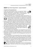 Deutsch_neu, Sekundarstufe I, Lesen, Sprache und Sprachgebrauch untersuchen, Sprechen und Zuhören, Erschließung von Texten, Sprachreflexion, Gesprächskompetenz, Gesprächs- und Appellativformen, Angemessenheit von Kommunikation, Sprechsituationen