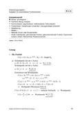 Mathematik_neu, Sekundarstufe II, Funktionen, Funktionsklassen, Modellieren, Ganzrationale Funktionen, Gebrochenrationale Funktionen, Exponential- und Logarithmusfunktionen, Exponentielles Wachstum, Beschränktes Wachstum, Natürliches Wachstum, Rotationsvolumen, Schnittpunkt, Herz, Sektflöte, Zwiebel, Fisch, Sanduhr