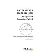 Mathematik_neu, Sekundarstufe II, Raum und Form, Vektoren, Skalarprodukt, Orthogonalität, räumliche Vorstellung, Modellentwicklung, Reflexion, Problemlösen, Behauptung