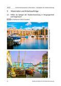 Erdkunde_neu, Sekundarstufe II, Wirtschaftsgeographie, Stadtgeographie, Globalisierung, Stadtstrukturen, Globalisierung und Stadtentwicklung, Stadtentwicklung, Verkehr, Umwelt, Belastung, Autos, Entwicklung, Globalisierung, Megacity, Hafen, Boot, Schiff, Veränderung