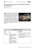 Geschichte_neu, Sekundarstufe I, Zeitgeschichte, Einigungsprozesse, Wiedervereinigung, Deutschland, Gründe, Folgen, Unterschiede, Ostdeutschland, Westdeutschland
