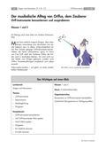 Musik_neu, Primarstufe, Musikpraxis, Musiktheorie und -geschichte, Spielen von Musikinstrumenten, Instrumentenkunde, Orff'sches Instrumentarium, Dirigent, Vertonung, Improvisation, Verklanglichung