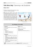 Sport_neu, Primarstufe, Bewegen an Geräten/ Turnerische Übungen, Körperwahrnehmung und Bewegungsfähigkeit, Laufen, Werfen, Springen/ Leichtathletik, Koordinative Fähigkeiten, Laufen, Körperwahrnehmung, Laufen in spielerischen Formen, Le Parkour, Technik, Bewegungsqualität, Tic Tac, Passement, Freerunner, Hindernisse