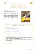 Kunst_neu, Primarstufe, Umwelterfahrung und -gestaltung/ Design, Körperhaft-räumliches Gestalten, Gestaltungsaktionen, Modellieren, Modelliermasse, Zahnstocher, Spukgespenster, Otfried Preußler, Das kleine Gespenst, spuken, Schaschlikspieße, Stoffreste