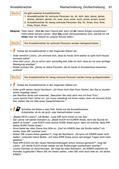 Deutsch_neu, Sekundarstufe I, Richtig Schreiben, Groß- und Kleinschreibung, Anredepronomen und Anreden, Sie, Ihr, Anrede, Pronomen, Merke, Funktion