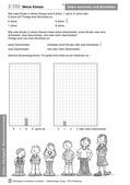 Mathematik_neu, Primarstufe, Daten, Häufigkeit und Wahrscheinlichkeit, Daten und Häufigkeit, Schaubilder und Diagramme, Säule, Strichliste, Ergebnis, Versuch, Würfel