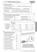 Mathematik_neu, Primarstufe, Größen und Messen, Einheit, g, kg, Kilogramm, Gramm, Länge, Meter, m, km, Uhr, Minuten, Stunden