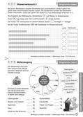 Mathematik_neu, Primarstufe, Daten, Häufigkeit und Wahrscheinlichkeit, Daten und Häufigkeit, Schaubilder und Diagramme, Balkendiagramm, Kreisdiagramm, kg, Kilogramm, Müll