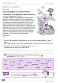 Deutsch_neu, Primarstufe, Sekundarstufe I, Richtig Schreiben, Grundlagen, Laut-Buchstaben-Zuordnung, Prinzipien der Orthographie, Rechtschreibstrategien, Wortstamm, Wörterrätsel, Lernwörter, Merkwörter
