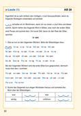 Deutsch_neu, Primarstufe, Sekundarstufe I, Richtig Schreiben, Sprache und Sprachgebrauch untersuchen, Grundlagen, Verwendung von Rechtschreibhilfen, Laut-Buchstaben-Zuordnung, Sprachliche Strukturen und Begriffe auf der Wortebene, Prinzipien der Orthographie, Rechtschreibstrategien, Besonderheiten bei [s], Umlautschreibung, Diphthong, Laut und Lautstruktur des Wortes, Aussprachevarietäten, Silbe/ Silbengelenk, scharfes s, ß-Schreibung, ss-Schreibung, s-Schreibung, s-Laut im Wortinneren, langer Vokal, Dipthong, Umlaut