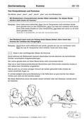 Deutsch_neu, Primarstufe, Sekundarstufe I, Lesen, Richtig Schreiben, Sprache und Sprachgebrauch untersuchen, Erschließung von Texten, Interpunktion, Sprachliche Strukturen und Begriffe auf der Wortebene, Wortarten, Gliederung innerhalb von Ganzsätzen, Konjunktion und Subjunktion, Komma, Kommata, Komma, Kommasetzung, Konjunktionen und Kommata, Bindewörter, Konjunktionen, Komma als Trennung des Satzgefüges, Zeichensetzung, Interpunktion, Gliederung eines Satzes