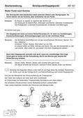 Deutsch_neu, Primarstufe, Sekundarstufe I, Richtig Schreiben, Lesen, Interpunktion, Erschließung von Texten, Groß- und Kleinschreibung, Gliederung innerhalb von Ganzsätzen, Doppelpunkt, Semikolon, Semikolon, Strichpunkt, Doppelpunkt, Zeichensetzung, Interpunktion, Sinn eines Doppelpunktes, Einsatz von Doppelpunkt/Strichpunkt