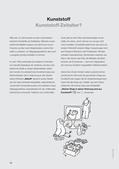 Chemie_neu, Sachunterricht_neu, Sekundarstufe I, Geographische Perspektive, Perspektivenvernetzende Themenbereiche, Allgemeine Chemie, Belastung und Gefährdung der Umwelt, Nachhaltige Entwicklung, Kunststoffe, Müll und Recycling, Umgang mit Abfall, Abfalltrennung, Abfallvermeidung, Abfallverwertung, Abfallreduzierung, Plastik, Haltbarkeit, Meer, verrottet, Dauer