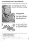 Geschichte_neu, Sekundarstufe I, Antike, Das antike Griechenland, Reisen, Meer, Probleme, Bauern, Dörfer, Unabhängigkeit, Demokratie