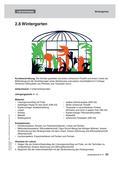 Kunst_neu, Sekundarstufe I, Primarstufe, Flächiges Gestalten, Zeichnen, Collagieren, Collagieren mit ausgeschnittenen Bildteilen, Kontrast, Natur, Pflanzen, Hintergrund, Vorlage, Silhouette