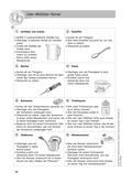 Mathematik_neu, Primarstufe, Größen und Messen, Esslöffel, Flasche, Liter, ml, Schätzen, Messbecher, Gefäß