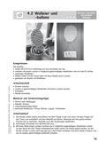 Kunst_neu, Primarstufe, Körperhaft-räumliches Gestalten, Materialien, Andere Materialien, Stoff, Papier, Faden, Muster, Farbe, Anleitung, Wolle, Feinmotorik