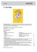 Kunst_neu, Sekundarstufe I, Flächiges Gestalten, Malen, Collagieren, Collagieren mit ausgeschnittenen Bildteilen, Kontrast, Farbe, Detail, Skizze, Schablone, Zeichnen