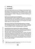 """Deutsch als Zweitsprache, Lernfeld """"Miteinander leben"""", Name, Kennenlernen, Orientierung, Sozialverhalten, Wortschatzaufbau, Yoga, Grammatik, Aussprache"""