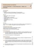 Kunst_neu, Primarstufe, Flächiges Gestalten, Collagieren, Collagieren in der Reißtechnik, Papier, Farben, Übergang, Differenzierung, Kleister, Herbst