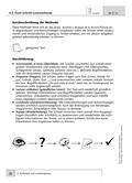 Spanisch_neu, Sekundarstufe I, Sekundarstufe II, Lesen und Literatur, Erschließung von Texten, Lesen und Leseverstehen, Strategien zur Texterschließung, Lesetechniken, Kursorisches Lesen, Selektives Lesen, Detailgenaues Lesen, Markieren, Überblick, Fragen, gründliches Lesen, Zusammenfassung, Wiederholung