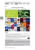 Politik_neu, Sekundarstufe I, Politische Ordnung, Wirtschaft und Arbeitswelt, Politische Ordnung auf Europaebene, Tausch, Kauf und Märkte, Leistungen der Europäischen Union, Qualitätsstandards, Binnenmarkt, Verbraucherschutz, Ware, Kaufentscheidung