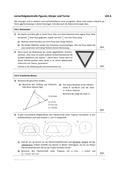Mathematik_neu, Sekundarstufe I, Zahl, Raum und Form, Größen und Messen, Terme und Gleichungen, Geometrie in der Ebene, Flächeninhalt, Rauminhalt, Ebene Figuren und ihre Eigenschaften, Konstruktionen, Oberflächen, Rauminhaltsberechnungen, Dreiecke, Würfel und Quader, Figur, Kreis, Viereck, Quadrat, Variable, Lösungsgleichung, Prisma, Parallelogramm, Höhe, Formel