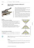 Mathematik_neu, Sekundarstufe I, Raum und Form, Größen und Messen, Geometrie in der Ebene, Winkel, Grundlagen, Ebene Figuren und ihre Eigenschaften, Winkelmessung, Berechnung von Winkelgrößen, Modellieren, Arbeitsmittel und Messgeräte, Arbeitsmittel, Kreise und Ellipsen, Schenkel von Winkeln, Zeichnen von Winkeln, Messen von Winkeln, Arbeit mit dem Geodreieck, Winkelbogen, rechter Winkel, stumpfer Winkel, spitzer Winkel, gestreckter Winkel, voller Winkel, Rätsel, Schrägenvermessung, Schablonenkunst
