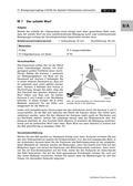 Physik_neu, Sekundarstufe II, Mechanik, Grundlagen der Dynamik, Bewegung von Körpern, Stöße, Bewegungsarten, Merkmale der Bewegung, Gerader elastischer Stoß, Gerader unelastischer Stoß, Schiefer elastischer Stoß, Brown'sche Bewegung, Geradlinige Bewegung, Gleichförmige Bewegung, Gleichmäßig beschleunigte Bewegung, Kreisbewegung, Geschwindigkeit, Beschleunigung, Stroboskop, Aufnahme, Lufwiderstand, Gummiball, Fahrrad