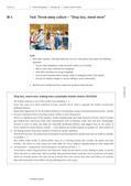Englisch_neu, Sekundarstufe II, Interkulturelle Kompetenzen und Landeskunde, Mündliche Produktion und Rezeption, Lesen und Literatur, Schreiben, Soziokulturelles Orientierungswissen, Produktion mündlicher Texte, Texte, Erschließung von Texten, Schreibverfahren, Umwelt, Natur, Wissenschaft und Technik, An Gesprächen teilnehmen, Gebrauchstexte, Strategien zur Texterschließung, Pragmatisches Schreiben, Umweltprobleme und ihre Lösungen, Argumentieren und Diskutieren, Journalistische Texte, Erörterung/ Persönliche Stellungnahme, Environmental problems, Placemat activity
