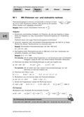 Mathematik_neu, Sekundarstufe I, Zahl, Terme und Gleichungen, Aufstellen von Termen und Gleichungen, Lösen von Gleichungen, Potenz, Potenzgleichung, Variabel, Umstellen, Regel, Gesetz, Fehler, Ereignis, Exponent, Nenner, Zähler