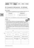 Mathematik_neu, Sekundarstufe I, Zahl, Terme und Gleichungen, Aufstellen von Termen und Gleichungen, Lösen von Gleichungen, Potenz, Potenzgleichung, Variabel, Umstellen, Regel, Gesetz, Spiel, Terme