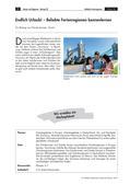 Erdkunde_neu, Sekundarstufe I, Methoden im Geographieunterricht, Deutschland, Atlasarbeit, Orientieren, Tourismus, Reisen, Urlaub, Strand, Ski, Berge