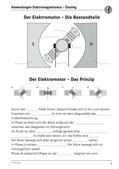 Physik_neu, Sekundarstufe I, Elektromagnetismus, Elektromagnetische Induktion, Magnetismus, Permanentmagnete, Transformatoren, Elektrizität, Elektrizitätslehre, Strom, elektrischer Strom, Elektromotor, Anwendungen des Elektromagnetismus, Elektromagnetismus, Prinzip des Elektromotors, Elektromagnet, Dauermagnet, elektrische Klingel, Spule, Induktion, elektromagnetische Induktion, Spannung, Transformator, Primärspule, Sekundärspule, Generator