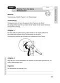 Biologie_neu, Sekundarstufe I, Der Mensch, Anatomie, Das Skelett, Zusammenspiel von Knochen und Muskeln, Muskulatur, Bewegung und Gesundheit, Aufbau des Skeletts und Zusammensetzung der Knochen, Gelenke, Wirbelsäule, Körperbau des Menschen, Anatomie des Menschen, Anatomie, menschlicher Körper, menschliche Anatomie, Wirbelsäule, Form der Wirbelsäule, Funktion der Wirbelsäule, Wirbelkörper, Bandscheibe, Aufbau der Wirbelsäule, Muskeln, Muskelfunktion, Aufgaben der Muskeln, Muskeln anspannen, Skelett, Beuger, Strecker, Gelenke, Gelenkarten, Sattelgelenk, Scharniergelenk, Kugelgelenk, Richtig heben, richtig tragen, richtig sitzen, Gesundheit, gesunde Körperhaltung, Körperhaltung, Haltungsschäden