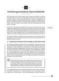 """Deutsch als Zweitsprache, Lernfeld """"Lernen"""", Szenario, Materialien, Orthografie, Talent, Spracherwerb, Wortschatz, Grammatik"""