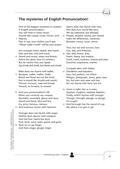 Englisch_neu, Sekundarstufe I, Lesen und Literatur, Verfügung über sprachliche Mittel, Schreiben, Texte, Lesen und Leseverstehen, Wortschatz und Idiomatik, Schreibverfahren, Aussprache und Intonation, Literarische Gattungen, Lesetechniken, Wortschatz, Pragmatisches Schreiben, Epische Kurzformen, Detailgenaues Lesen, Themenspezifischer Wortschatz, Lyrik, poem, The mysteries of English Pronunciation, Blackbeard the pirate, Crazy crimes, Burglary, Theft, Possessing and dealing in illegal drugs, Armed robbery