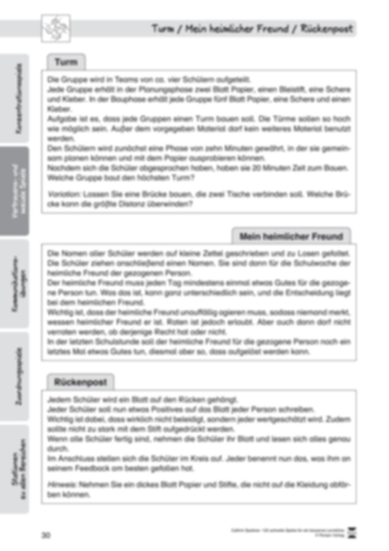 Vertrauens- und soziale Spiele Preview 9