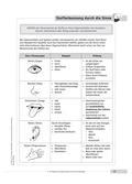 Fachtypische Arbeitsweisen (Chemie / Biologie)