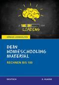 Dein Homeschooling Material – Rechnen bis 100